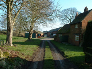 Pleasance Farm, Kenilworth