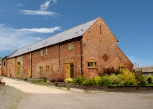 North Mere self catering accommodation
